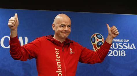 El Mundial de Qatar 2022 ya tiene fechas: del 21 de ...