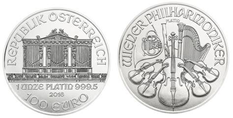 "El mundialmente famoso bullion ""Filarmónica de Viena ..."