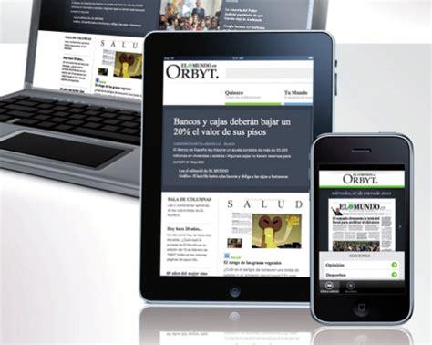 El Mundo anuncia sus planes para el iPad - iPaderos