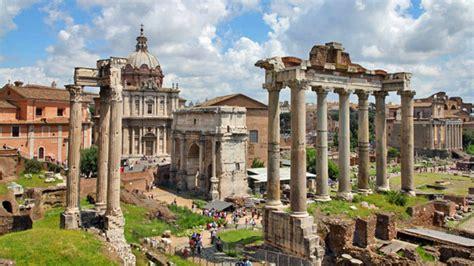 EL MUNDO en Orbyt le lleva a... Roma | otrosmundos ...