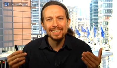 'El Mundo' ficha a Pablo Iglesias - Libertad Digital