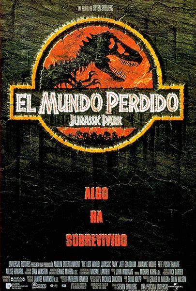 El mundo perdido: Jurassic Park (1997) Online o Descargar HD