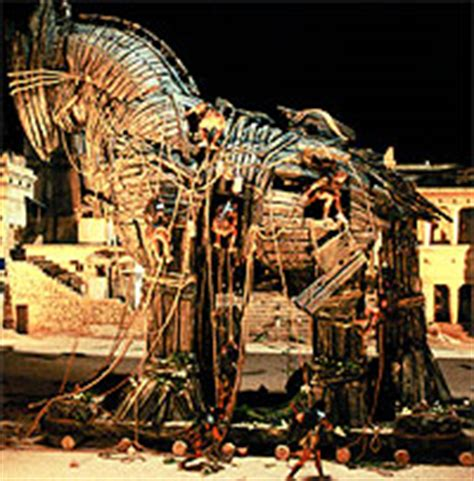 EL MUNDO | Suplemento Crónica 447   El caballo de Troya ...