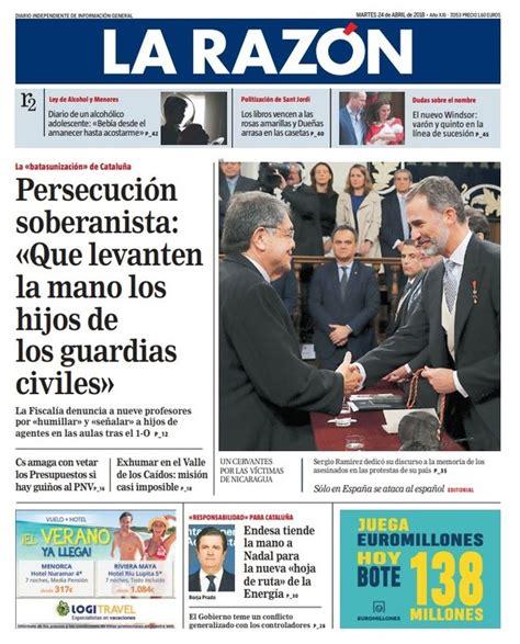 'El Mundo' vende que en Catalunya