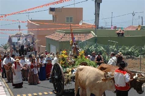 El municipio de Tegueste