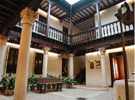 El Museo Casa Natal de Cervantes de Alcalá de Henares ...