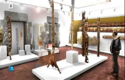 El Museo de Culturas del Mundo abrirá sus puertas el 7 de ...