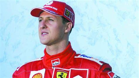 El museo de Michael Schumacher abrirá en Colonia en abril ...