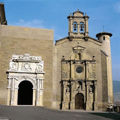 El Museo de Navarra se incorpora a 'Mapamundistas' con la ...