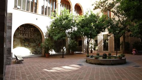 El Museo Frederic Marès se llena de música   El Digital D ...