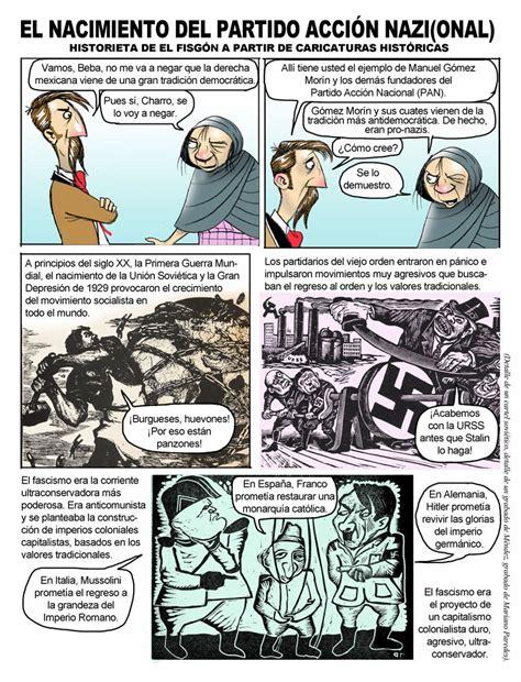 El nacimiento del Partido Acción Nazi onal