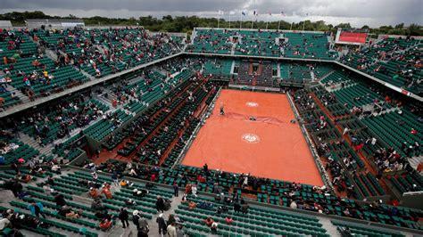 El Nadal-Carreño, de cuartos de Roland Garros, aplazado ...