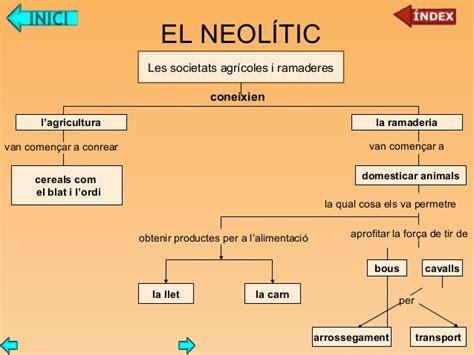 El neolític i l'art