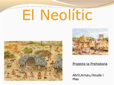 El neolític