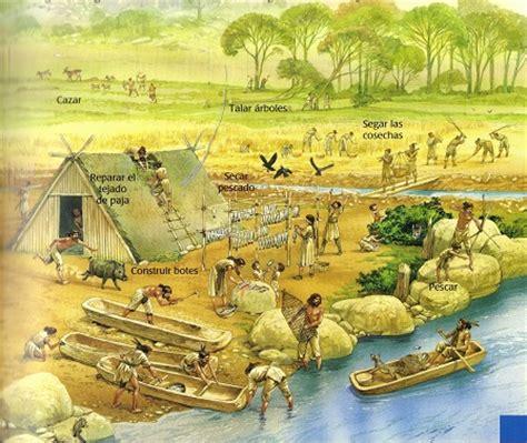 El neolítico | SocialHizo