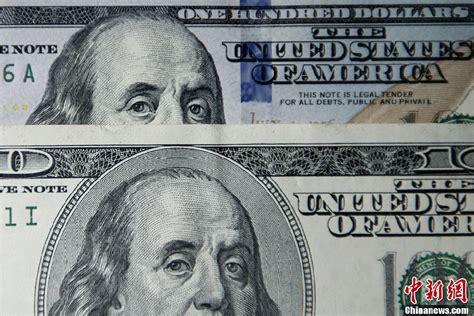 El nuevo billete de 100 dólares entra en circulación en ...