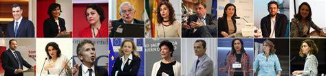 El nuevo gobierno de España de la mano de Pedro Sánchez ...