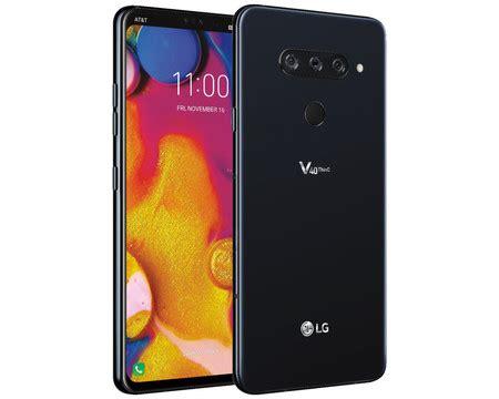 El nuevo LG V40 ThinQ se deja ver en todo su esplendor ...