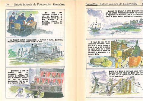 El nuevo mundo: Colón y Pontevedra – Historia ilustrada de ...
