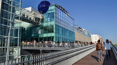 El nuevo Plaza Río 2, por dentro | Madridiario