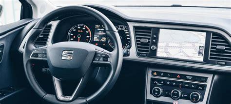 El nuevo SEAT León, que llegará en 2019, estrenará el ...