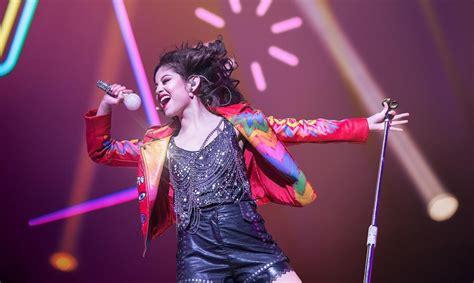 El nuevo show Soy Luna en Vivo llega a Colombia
