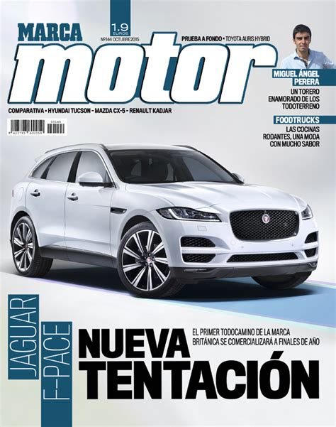 El número 144 de Marca Motor, ya a la venta   MARCA.com