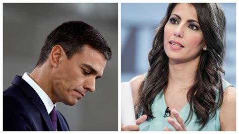 'El Objetivo': Ana Pastor entrevista a Pedro Sánchez tras ...