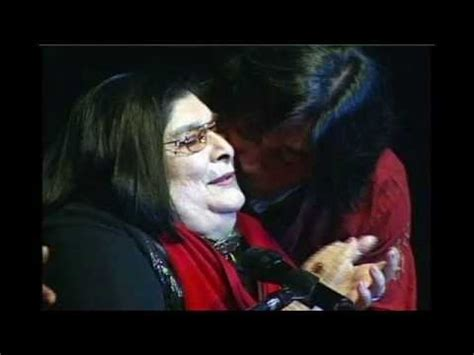 El Olvidau Mercedes Sosa - YouTube
