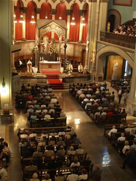 El Opus Dei en Barcelona