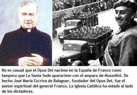 El Opus Dei la Organización de la muerte.   Joven Taoista