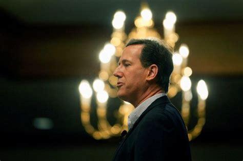 El Opus Dei marca el camino a Santorum   Servicio Catolico ...