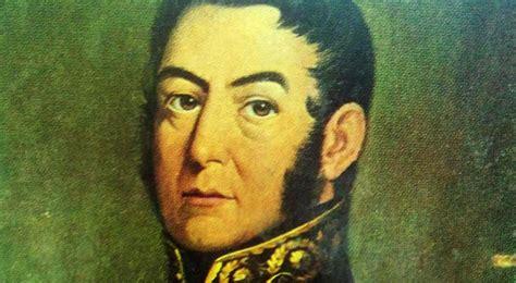 El origen de San Martín se debate en la Justicia ...