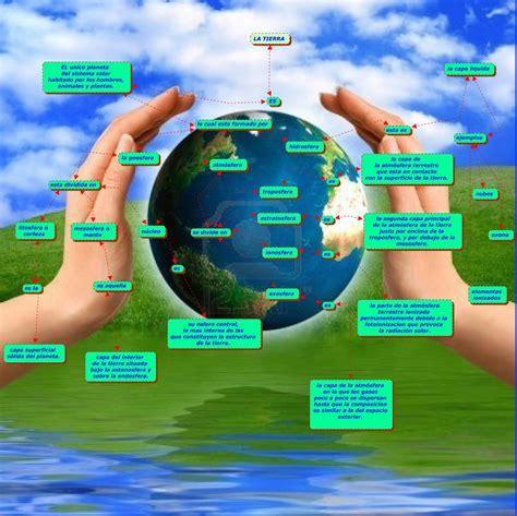 El origen del planeta Tierra: Como Esta Formado El Planeta