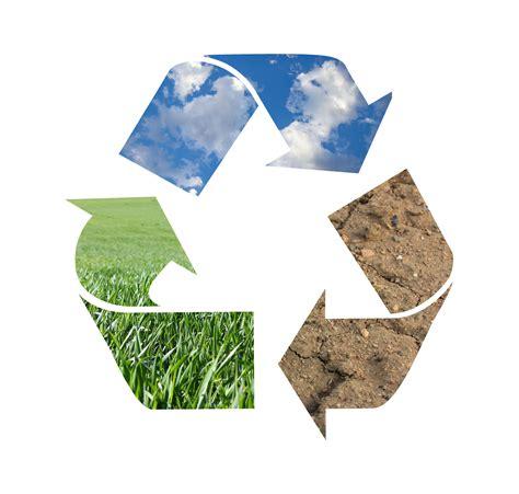 El origen del símbolo universal del reciclaje