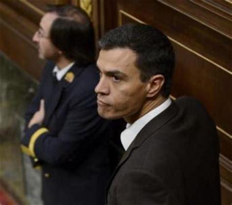 El oscuro pasado de Pedro Sánchez, candidato a la ...