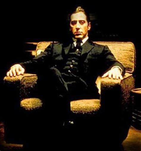 El Padrino: Al Pacino (Infancia).