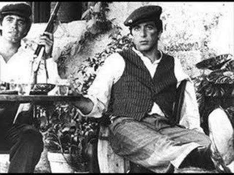 El Padrino (Dedicatoria a Famiglia Corleone) - YouTube