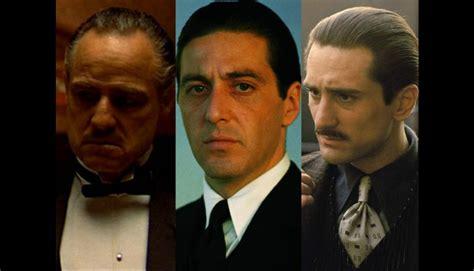 El Padrino: mira el antes y después de los actores de la ...