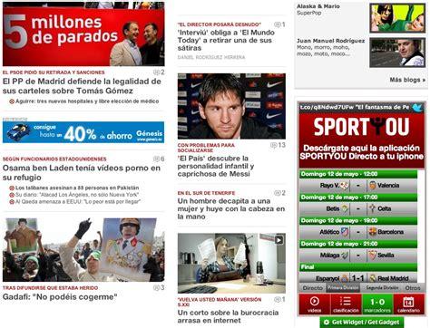 'El País' dice que Messi es infantil y caprichoso ...