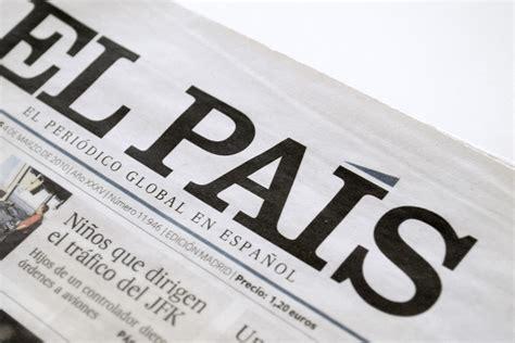 El País / Malasaña T shirts Article | BARFUTURA