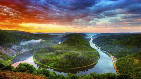 El paisaje más bonito del mundo