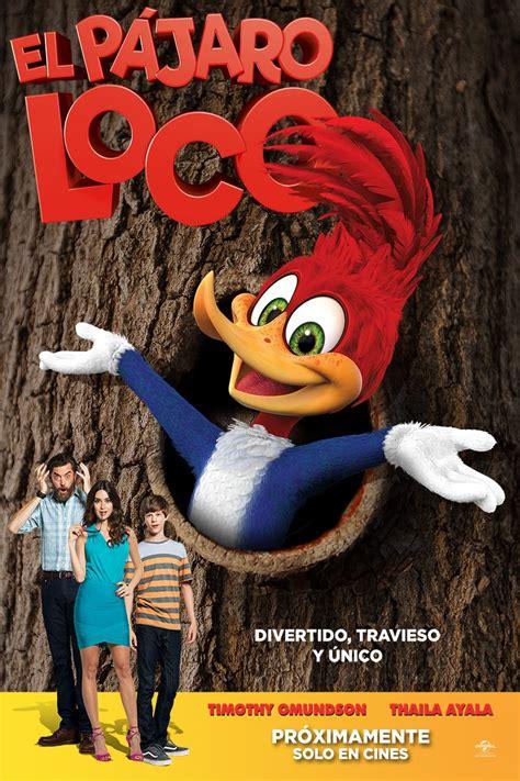 El pájaro loco (película) | Doblaje Wiki | FANDOM powered ...