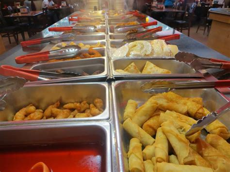 El Palacio Buffet - Home - Orlando, Florida - Menu, Prices ...