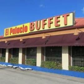 El Palacio Buffet - Restaurant - Universal Citywalk - Orlando