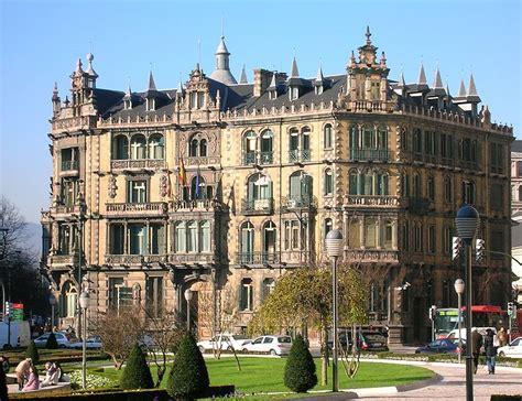 El Palacio Chávarri