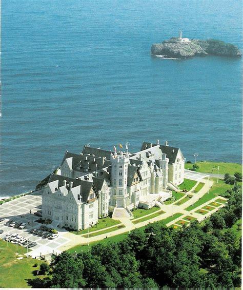 El Palacio de la Magdalena es un palacio de principios del ...