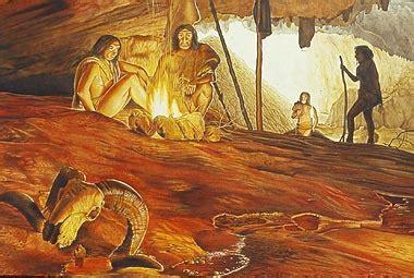 El Paleolítico   La guía de Historia