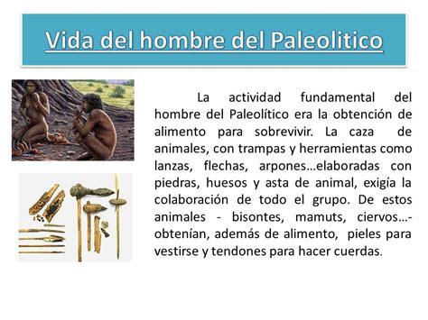 EL PALEOLITICO,EL NEOLITICO Y LA EDAD DE LOS METALES   ppt ...