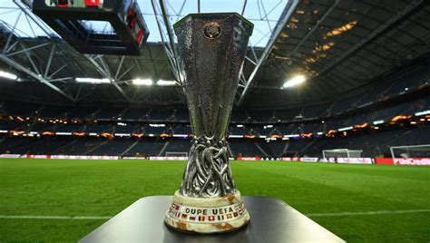 El palmarés de la Europa League